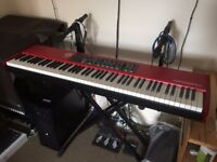 NORD PIANO 2 IN EXCELLENT CONDITION