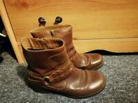 Hush puppies size 5