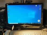 """AOC F22+ 21.5"""" Widescreen LCD Monitor - May Deliver"""