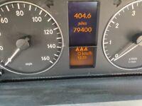 Mercedes-Benz, A CLASS, Hatchback, 2007, Manual, 1498 (cc), 5 doors