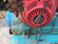 Air compressors x2