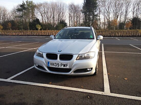BMW 3 SERIES 2.0 320d SE Touring