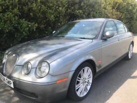 Jaguar S Type 2004 amazing Spec!!
