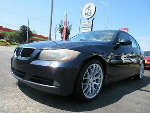 2006 BMW Série 3 325xi (AWD, Sunroof, Beige Leather) Gatineau Ottawa / Gatineau Area image 8