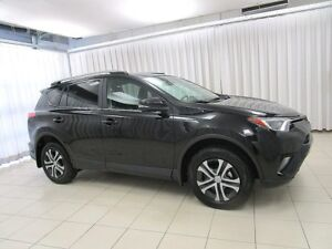 2017 Toyota RAV4 BE SURE TO GRAB THE BEST DEAL!! LE AWD SUV w/ H
