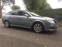 VAUXHALL VECTRA AUTOMATIC 1.9 EXCLUSIVE 150 BHP*TIPTRONIC*MINT!BARGAIN!ford,audi,toyota,bmw