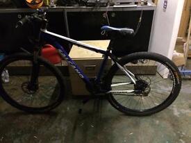 Mans bike used