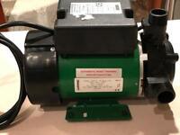 Salamander CT55 impeller Pump 1.7 Bar