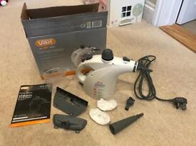 VAX Grime Master S4 Handheld Steam Cleaner