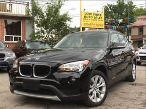 2013 BMW X1 xDrive28i,PanoramicRoof,HtdSeats,NOAccident!