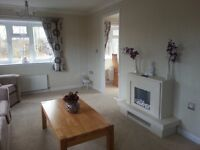 New holiday lodge for hire Auchterarder