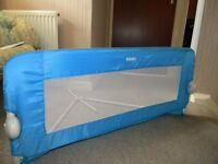 tomy bedside safety rail