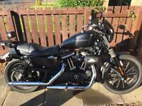 Harley Davidson Sportser Iron