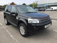 Land Rover Freelander 2 2.2 tdt4 automatic fully loaded