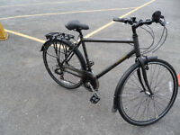 Raleigh Pioneer 1 Hybrid Leisure Bike Brand New Unused Perfect For The Summer Located Bridgend Area