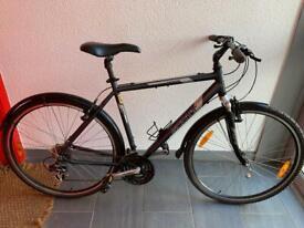 Scott AtacamaPark Men's Hybrid Bike