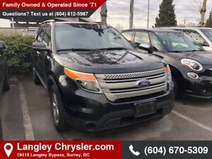 2011 Ford Explorer *GREAT CONDITION*