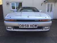 1986 mk3 Toyota supra £1500 if gone this weekend