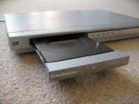 Goodmans GDVD 157 DVD Player.
