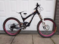 2013 Polygon colossus DHX bike - NEED GONE ASAP - See Description