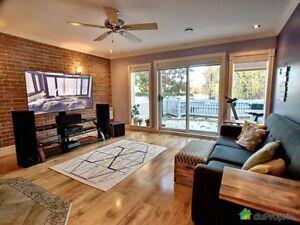 329 000$ - Maison 2 étages à vendre à Fabreville
