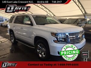 2018 Chevrolet Tahoe Premier NAVIGATION, POWER LIFT GATE, HTD...