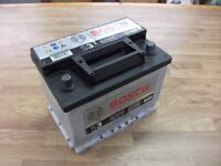 Bosch 12 Volt Car Battery