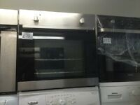 Lamona electric oven £70 can deliver