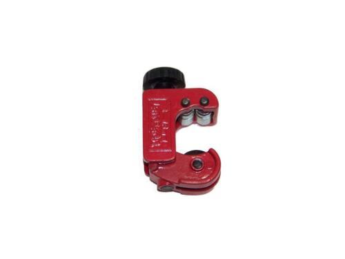 "Mini Tubing Cutter 1/8"" to 5/8"" Copper Brass Aluminum pipe tube cutting Tools"