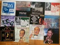 COLECTION DE JAZZ SUR LP