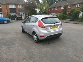 Ford Fiesta Style Plus 1.4 TDCI