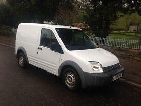 Ford Transit Connect 1.8tdci 2009
