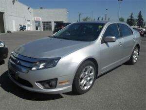 2011 Ford Fusion SE   Cruise Control   A/C   Power Group