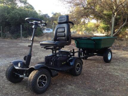 Farm Mate 'Offsider' Forrestfield Kalamunda Area Preview