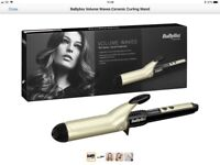 Babyliss Curling Wand