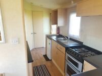 ABI Cheap static carvaan with Double glazing/2.3k site fees/entertainment/pet friendly/lakes/golf