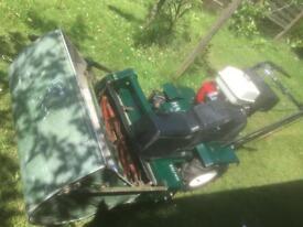 hayter lawn mower commercial grade