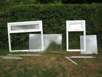 windows and frames. amended.