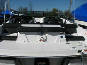 2016 four winns H180 Mercruiser 135HP Trailer Kingston Kingston Area image 6