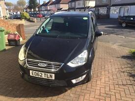 Ford Galaxy 2012 PCO Quick sale