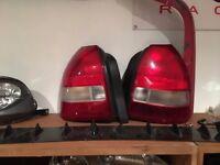 Honda Civic EJ/EK facelift rear lights