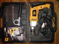 JCB electric hammer drill