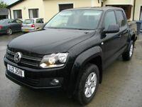 2013 Volkswagen Amarok Trendline (PX and Finance available)