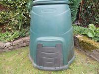 Blackwall Compost converter