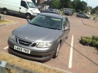 Saab 93 deisel full mot tax and docs