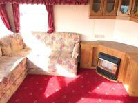 Cheap Used Static Caravan For Sale Skegness Ingoldmells Chapel LOW SITE FEES/ Beachside park