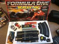 F1 Scalextric