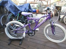 magic las veg kids bike