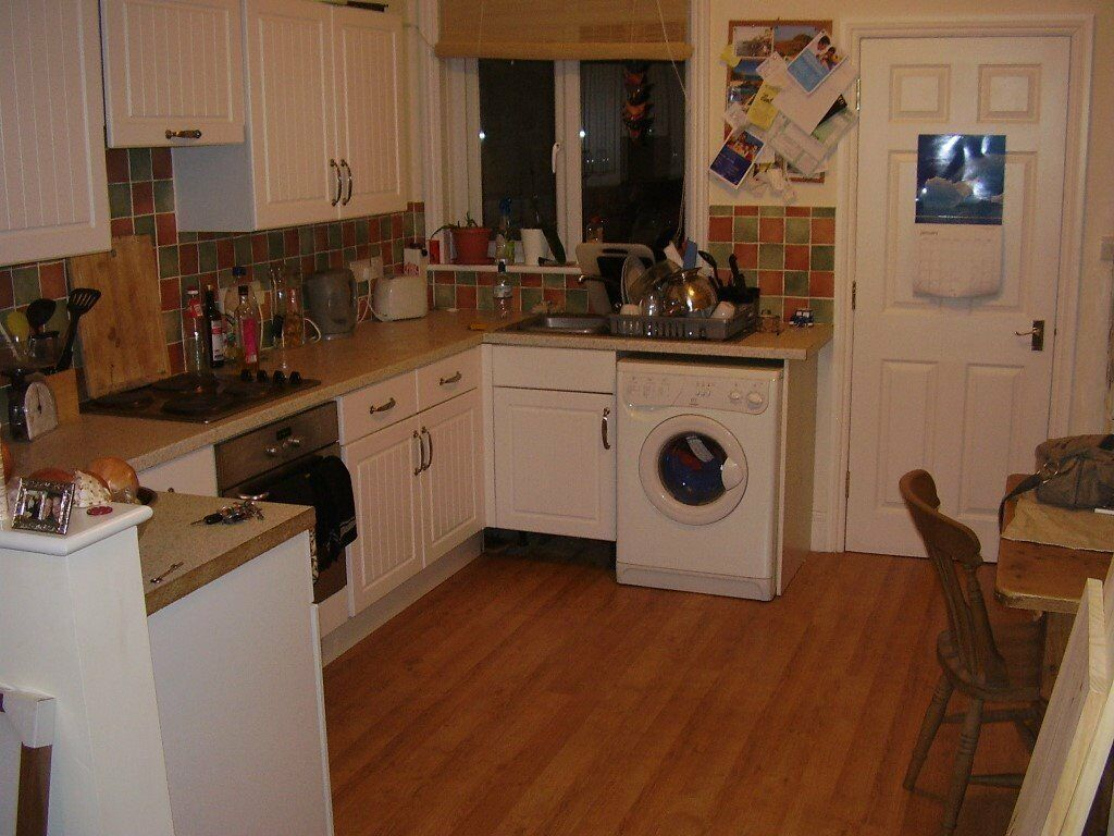 Spacious 2 bedroom flat for rent in Mount Pleasant, Exeter.