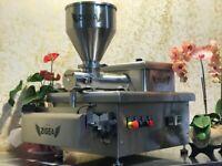 Turkish adana kebab maker machine